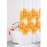 """Штора для ванной комнаты """"Iddis"""" Yellow Blossom SCID092P"""