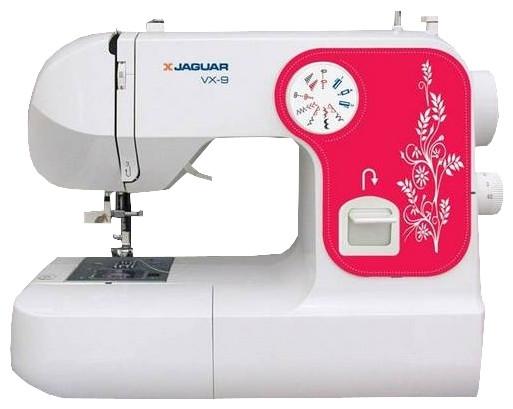 Швейная машинка Jaguar VX-9