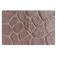 Коврик для ванной комнаты Iddis Grey stones (MID200M)