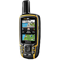 Gps-навигатор Garmin GPS 64