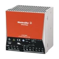 8708700000 Источник питания регулируемый, 24 V  CP SNT 250W 24V 10 A