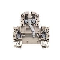1041610000 Двухуровневая клемма WDK 2.5N V