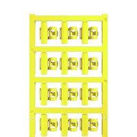1062070000 Маркировка кабеля и проводов  SFC 2,5/21 желтый