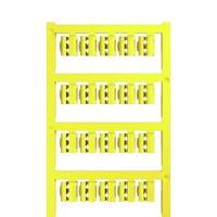1813160000 Маркировка кабеля и проводов  SFC 0/12 желтый