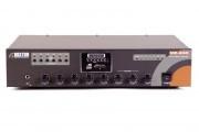 ROXTON MZ-240 USB-проигрыватель-тюнер-усилитель 240 Вт, 3 микр./2 лин. входа, 6 зон, ИК-пульт ДУ