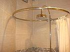 Штанга для ванной стальная, фото 2