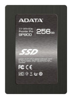 "Жесткий диск ""A-DATA Premier SP900 SSD 256GB 2.5"" / 3.5"" SATA-III 10 X 6Gb/s ASP900SS-256GM-C"""