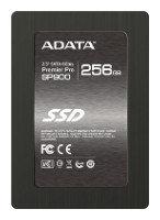 "Жесткий диск ""A-DATA Premier SP900  SSD 256GB 2.5"" / 3.5"" SATA-III 10 X 6Gb/s ASP900SS-256GM-C"""