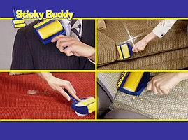 Валик - липучка для уборки Sticky Buddy
