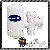 Фильтр-насадка для проточной воды Environment-Friendly Water Purifier