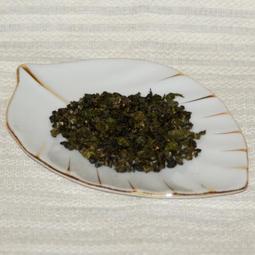 Китайский Зеленый сливочный чай (100гр.)