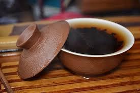 Китайский Зеленый шоколадный чай (100гр.)
