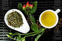 Китайский Зеленый чай с клубникой (100гр.)