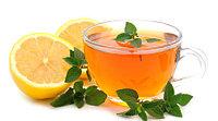Китайский Черный чай с лимоном (100гр.)