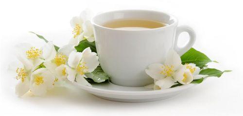 Китайский Черный чай с жасмином (100гр.)