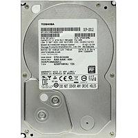 "Жесткий диск ""Toshiba  2TB SATA III 64Mb,6GB/s  DT01ACA200  кор-25шт"""