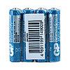 Батарейка GP, R03, AAA, 24S OS4, 4 шт/упак.