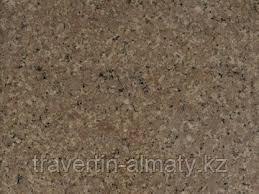 Гранит Куртинский коричневый