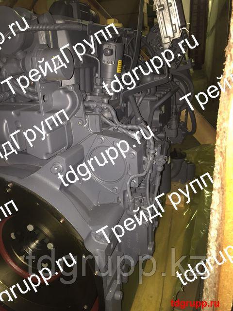 Двигатель Deutz BF4M1013FC