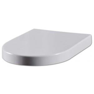 Сиденье белое быстросьемное с микролифтом  AM PM Inspire C507851WH