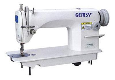 Швейные машины Gemsy