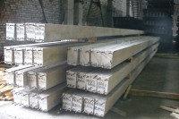 Стойка СВ-105-3,5 до 10 кВт вибрированная для ЛЭП