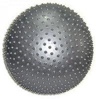Гимнастический мяч массажный (фитбол) 65 см