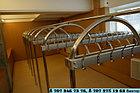 Гардеробы из нержавеющей стали, фото 3