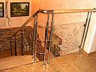 Перила стальные, фото 2