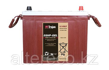 Аккумулятор Trojan 5SHP-GEL (12В, 125Ач), фото 2