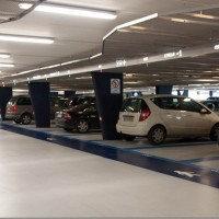 Оценка гаража, машиномест, стоянок