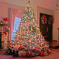 Как выбрать искусственную елку для дома?