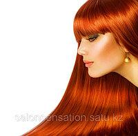 Ламинирование волос цена от 10 000 тг.