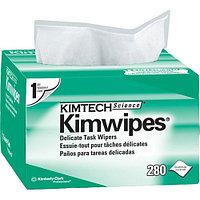 Салфетки безворсовые Kimwipes (KimTech Science)