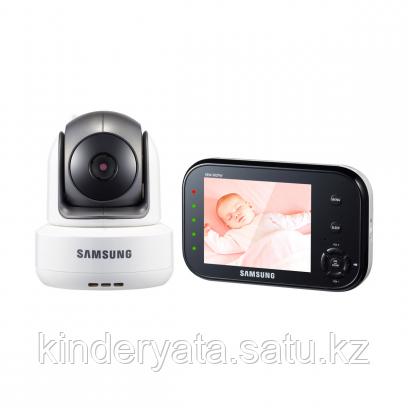 Видеоняня Samsung SEW-3037WP (цв. SEW-3037WP)