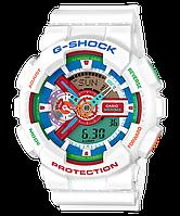 Наручные часы Casio GA-110MC-7A, фото 1
