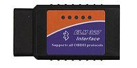 Автосканер  ELM-327 OBD-II USB