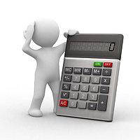 Расчет норм сырья, материалов и численности персонала для предприятий.