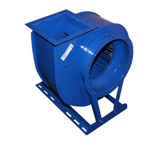 Радиальные вентиляторы низкого давления ВР 80-70, ВР 86-77