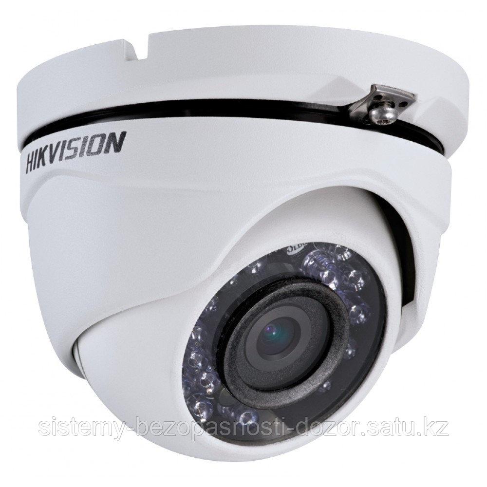 Камера видеонаблюдения Hikvision DS-2CE56C2T-IRM