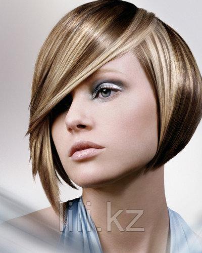 Мелирование волос цена от 15 000 тг.