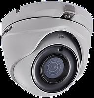 Камера видеонаблюдения Hikvision DS-2CE56F7T-ITM