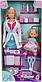 Кукла Штеффи-врач и Еви на костылях, фото 5