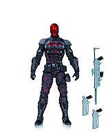 "DC Collectibles ""Batman Arkham Knight"" - Красный колпак"