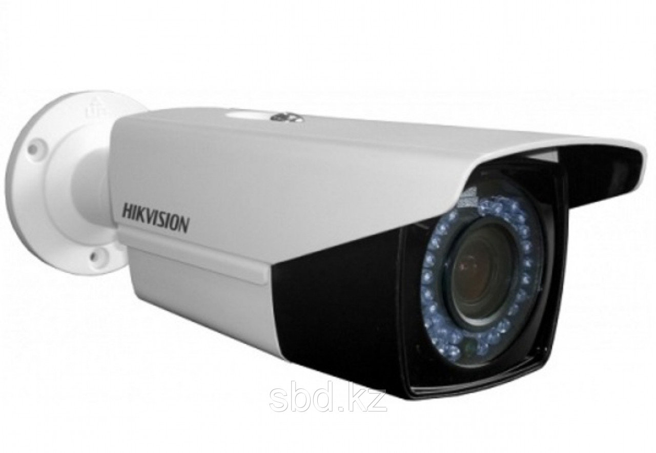 Камера видеонаблюдения Hikvision DS-2CE16C2T-VFIR3