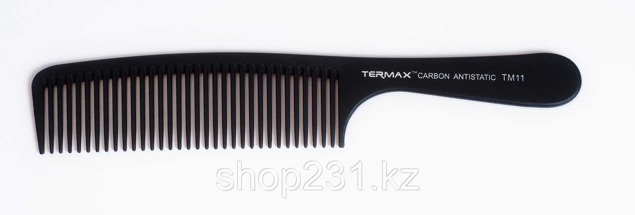 Расчёска гребень, малая TERMAX (ТМ 11).