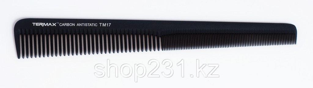 Расчёска гребень, узкая TERMAX ТМ17.