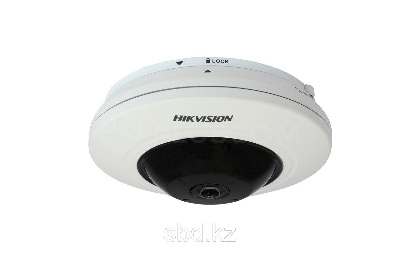 IP Камера видеонаблюдения Hikvision DS-2CD2942F-IW