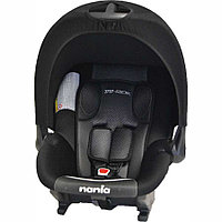 Автокресло GRAPHIC BLACK FIRST NOIR/BLANC NANIA BABY RIDE