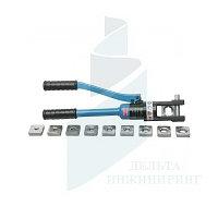 Опрессовщик кабеля TOR YQK-240A
